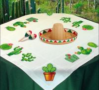 Nappe cactus