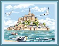 Régions et merveilles de France