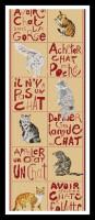 Dictons de chats
