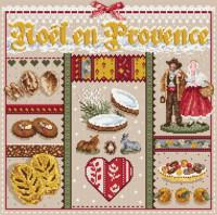 Noël en Provence