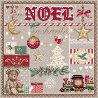 Un Noël enchanté