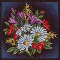Bouquet de fleurs de prairie