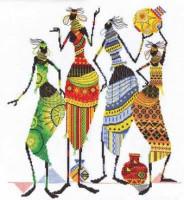 Amies africaines