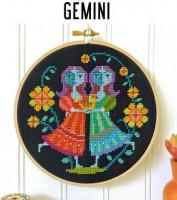 Signes du zodiaque : gémeaux