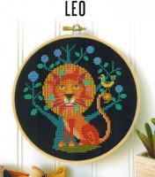Signes du zodiaque : lion