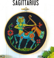 Signes du zodiaque : sagittaire