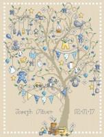 L'arbre des petits garçons