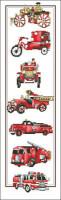 Historique des camions de pompier