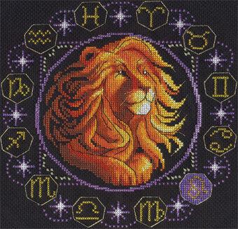 Signe du Lion