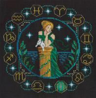 Signe de la Vierge