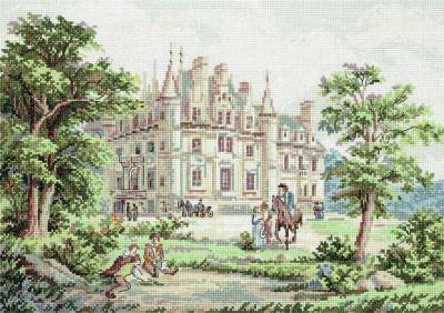 Parc du château