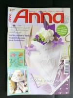 ANNA plaisir et création 04-2009