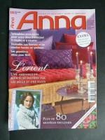 ANNA plaisir et création 10-2009