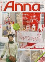 ANNA plaisir et création n° 12-2008