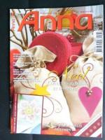 ANNA plaisir et création 12-2009