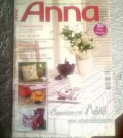 ANNA plaisir et création 07-2010