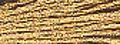 Fil DMC effet lumière chêne d'or