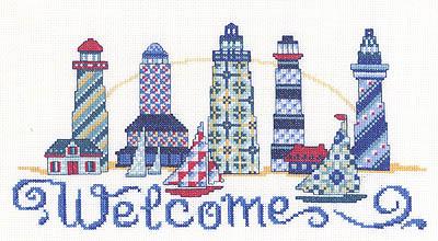 Bienvenue phare