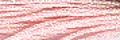 Fil DMC effet lumière rose doux